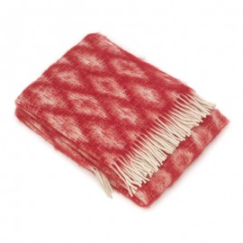Luca Mohair throw
