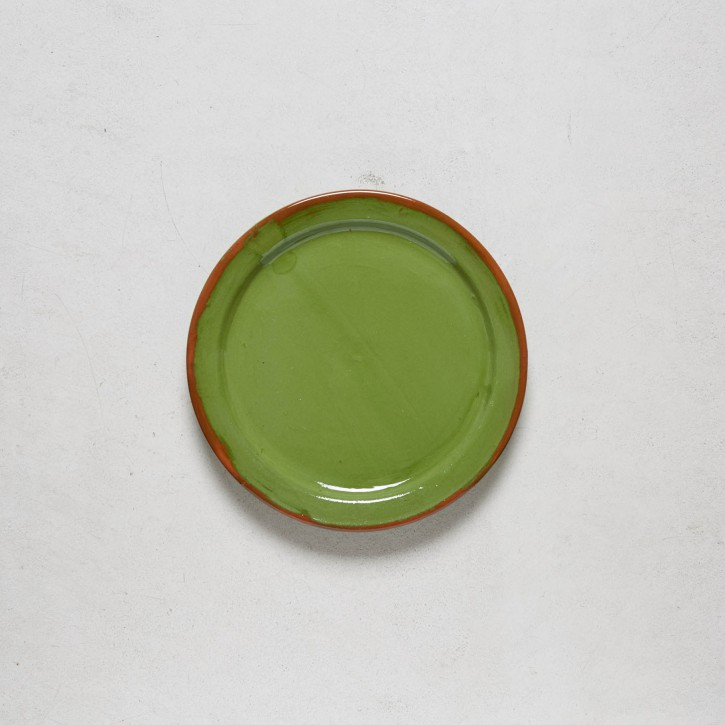 Cannizzaro Green grass Dinnerware