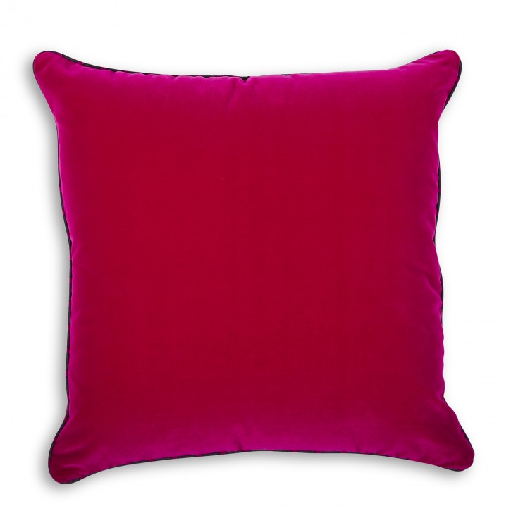 "Hot Fuchsia 23,6""x23,6"""