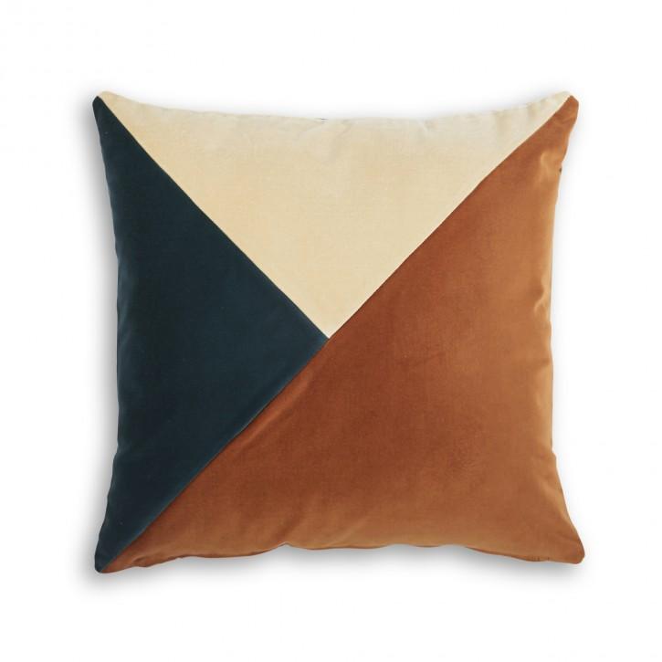 Doric Brown 50x50