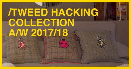 Tweed Hacking Collection