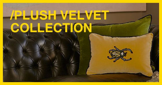 Plush Velvet Collection